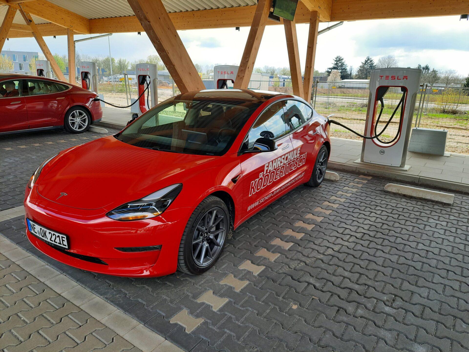 Tesla Umweltbonus BAFA 2021